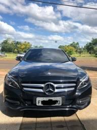 Título do anúncio: Vende-se Mercedes C 180