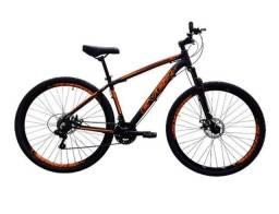 Título do anúncio: Bicicleta aro 29 novinha
