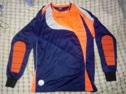 Camisa de goleiro futsal!
