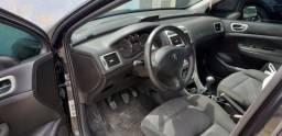 Lindo Peugeot 307- Presence Sedan, Ano 2009, Ano 2009, Completo!