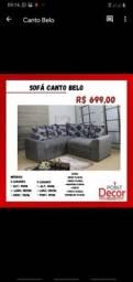 Sofa canto