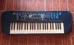 Vendo teclado Yamaha PSR-79