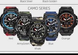 Título do anúncio: relógio marca smael