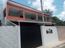 Vende- se uma casa no Geisel na lateral do campo dos Santos.