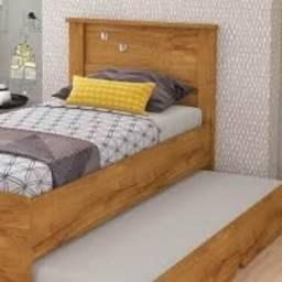 Bibox - tipo de cama mais moderna modelo Bianca em variadas cores Produto NOVO