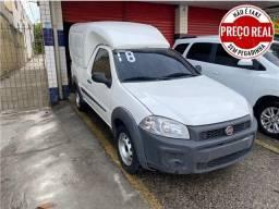 Fiat Strada 2018 1.4 mpi working cs 8v flex 2p manual