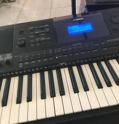 Teclado Arranjador Yamaha PSR E 453