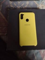 Capa celular Samsung modelo A11