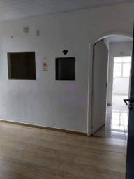 Título do anúncio: Sala para alugar, 70 m² por R$ 2.900,00/mês - Gonzaga - Santos/SP