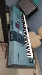 Piano/Teclado Motif xs8