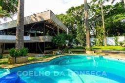 São Paulo - Casa Padrão - Alto da Boa Vista