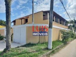 Casa com 1 dormitório para alugar, 50 m² por R$ 1.000,00/mês - Itaipu - Niterói/RJ