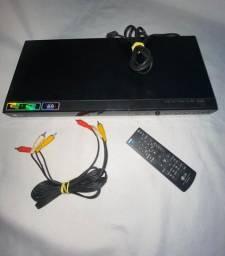 DVD Player - Perfeito