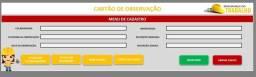 Título do anúncio: Criação de slides, planilhas, painel Power BI