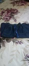 Vendo calça  jeans  infantil