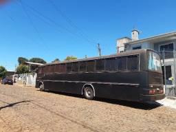 Ônibus MotorBuss preparado casa