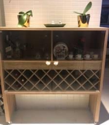 Armário para café/bebidas/vinhos