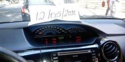 Etios platinum 14 sedan
