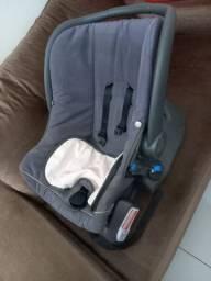Bebê Conforto Cocoon com Base Galzerano<br><br>
