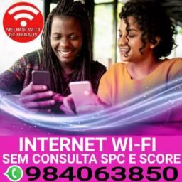 Wifi plus ilimitado