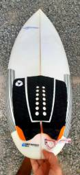 Prancha de surf wetworks 5'9, 32lts