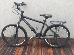 Bike Ciclismo Aro Tam. 26 Mosso