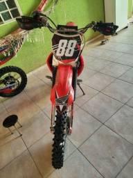 Crf 230 2010 moto cross trilha