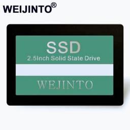 SSD novo, LACRADO