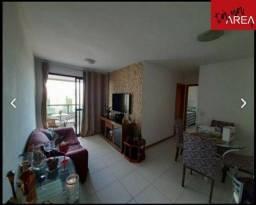 Título do anúncio: Apartamento no Imbui, Residencial Villa Di Capri - Área Imobiliária