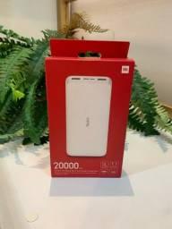 Carregador portátil Xiaomi 20.000mAh
