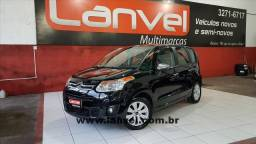 CITROËN C3 2011/2012 1.6 PICASSO EXCLUSIVE 16V FLEX 4P MANUAL - 2012