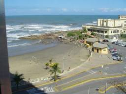 Alugo kitnet frente p/mar na Praia do Sonho - Itanhaem