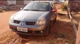 Renault Clio Clio sedan privilegie 2006 - 2006