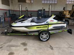 Jet ski Seadoo RXTX 300 - 2016