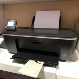 Impressora jato de tinta usada HP Deskjet - Hp3516