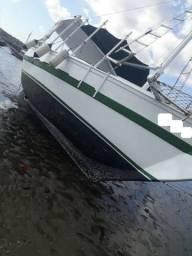 Barco Fibra 11 metros - 2013