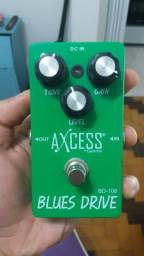 Pedal Giannini Axcess Blues Drive