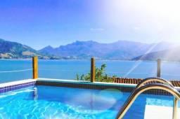 Oportunidade inacreditável, maravilhoso imóvel, condomínio vista mar, Mangaratiba - RJ