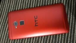 Htc one max 32gb tela 5.9 com leitor biométrico