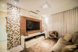 Excelente apartamento Garden andar alto 3 suítes no Gonzaga direto com o proprietário.