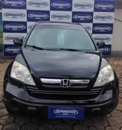 HONDA CRV LX-AT 4X2 2.0 16V. - 2008