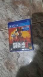 Vendo red dead redemption 2 LACRADO