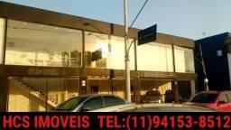 Predio comercial de 320m² na Engenheiro Caetano Alvares - ZN