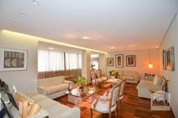 Apartamento à venda com 4 dormitórios em Serra, Belo horizonte cod:113449