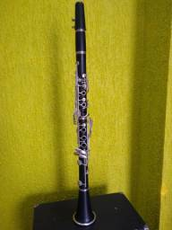 Clarinete 17 chaves Weril Si bemol (Revisada)