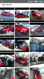 Peugeot 308 - 2014