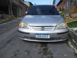 Honda civic completo - 2003
