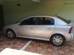 Astra hatch flex aceito troca - 2005