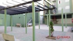 Apartamento à venda com 2 dormitórios em Jardim primavera, Jacarei cod:V4380