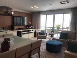 Apartamento Duplex com 3 dormitórios à venda, 155 m² por R$ 1.100.000 - Setor Bueno - Goiâ